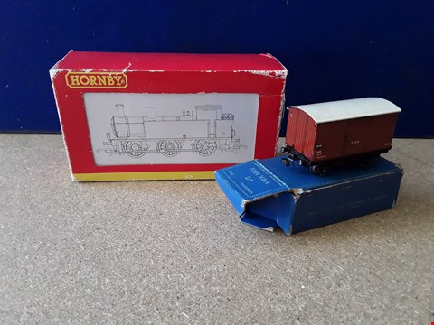 Lot 5076 TWO BOXED HORNBY TOYS