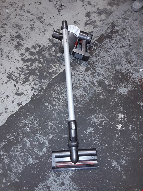 Lot 540 DYSON V6 CORD-FREE VACUUM CLEANER