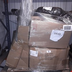Lot 8037 PALLET OF APPROXIMATELY 10 ASSORTED ITEMS, TO INCLUDE:
