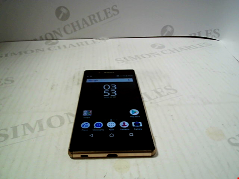 Lot 5255 SONY XPERIA Z3+ 32GB ANDROID SMARTPHONE