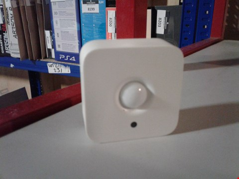 Lot 8250 PHILIPS HUE MOTION SENSOR