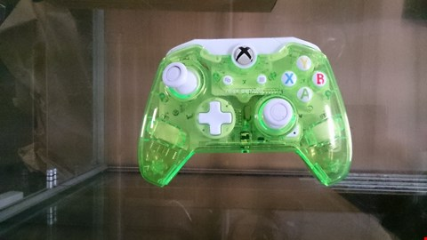 Lot 1503 ROCK CANDY XBOX ONE CONTROLLER  RRP £45.00