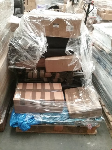 Lot 1035 PALLET OF APPROXIMATELY 12 ASSORTED PRODUCTS TO INCLUDE;
