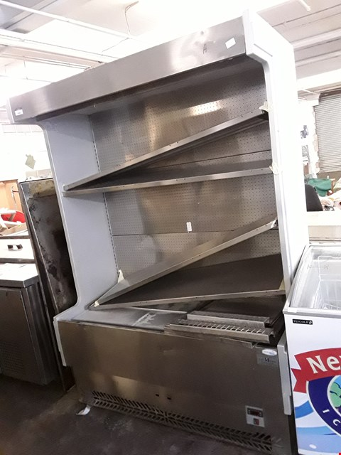 Lot 9068 INTERLEVIN SPEED P.76 DISPLAY FRIDGE
