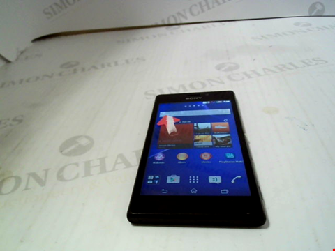 Lot 789 SONY XPERIA Z5 DUAL ANDROID SMARTPHONE