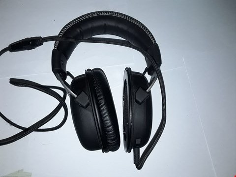 Lot 5103 HYPER X CLOUD X HEADSET FOR XBOX ONE