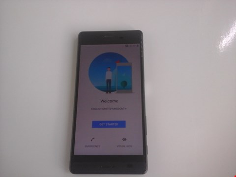 Lot 75 SONY XPERIA X MOBILE PHONE