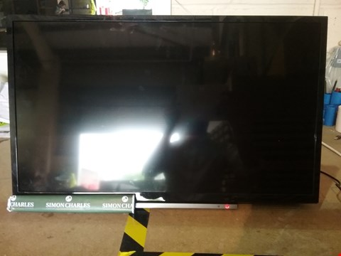Lot 58 TOSHIBA 32WL3A63DB 32 INCH, HD READY, FREEVIEW PLAY, SMART TV RRP £199.00