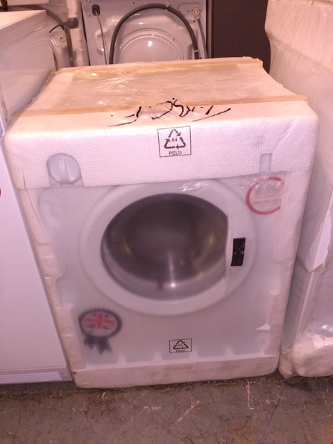 Lot 22 WHITE KNIGHT C37AW 3KG COMPACT TUMBLE DRYER - WHITE