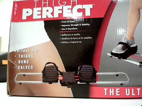 Lot 522 THIGH PERFECT FOLDABLE EXERCISER