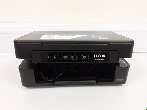 Lot 206 EPSON EXPRESSION HOME XP-2100 PRINTER