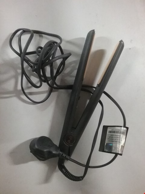 Lot 427 GHD IV PROFESSIONAL STYLER