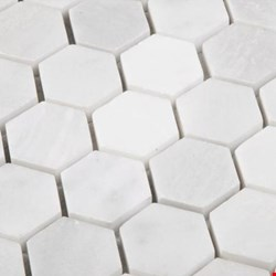 Lot 416 APPROXIMATELY 10 BOXES OF BRAND NEW ANTALYA WALL MOSAIC 29.5 X 30.5CM PER TILE(10 TILES PER BOX)