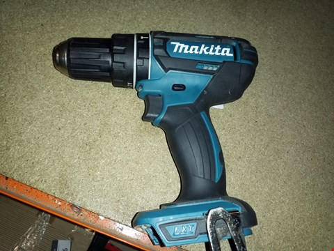Lot 12106 MAKITA LXT DRILL