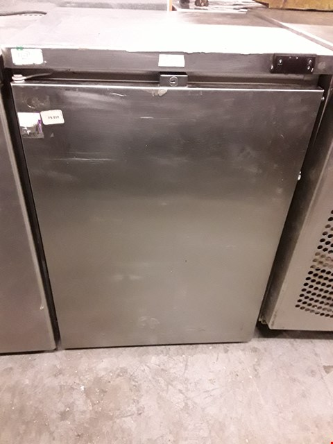 Lot 47 COMMERCISL UNDER COUNTER FRIDGE
