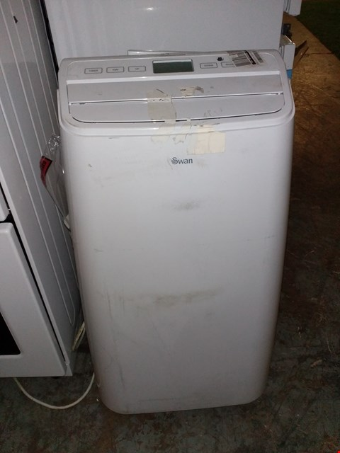 Lot 54 SWAN SH3060 PORTABLE AIR CONDITIONER  RRP £329.99
