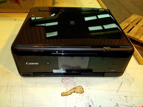 Lot 8326 CANON PIXMA TS8150 PRINTER