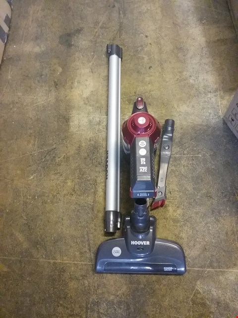 Lot 160 HOOVER FREEDOM PET EDITION 22V CORDLESS