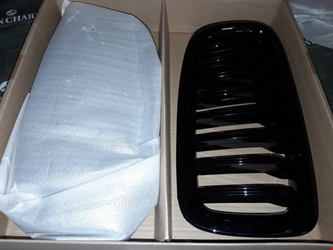 Lot 5127 BMW FRONT GRILLS TO FIT E60,E61 SERIES M5 ,03_10