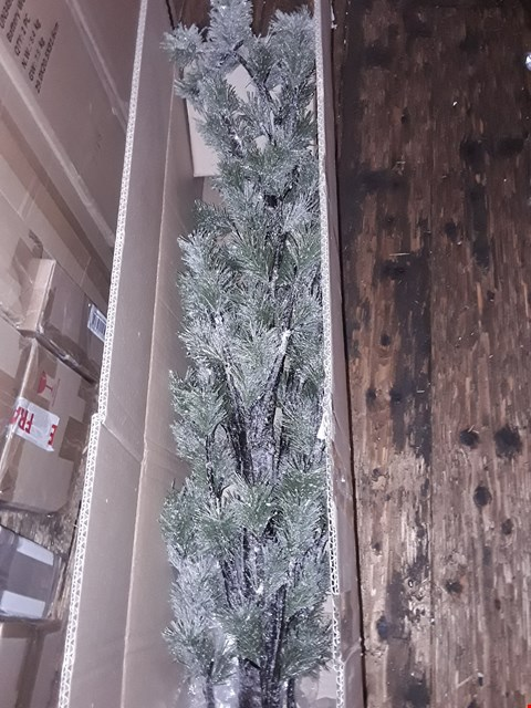 Lot 294 HOME REFLECTIONS LED PINE TREE 150CM