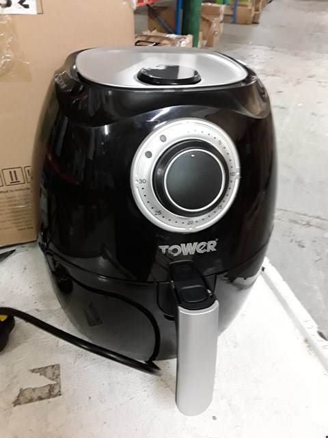 Lot 3040 TOWER HEALTH FRY 3.2L AIR FRYER