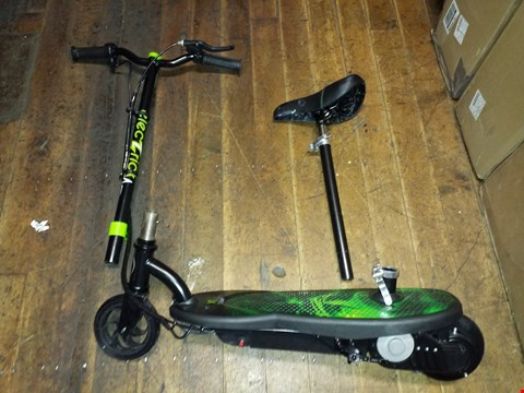 Lot 457 ELECTRICK XT CRUISER SCOOTER WITH SEAT RRP £182