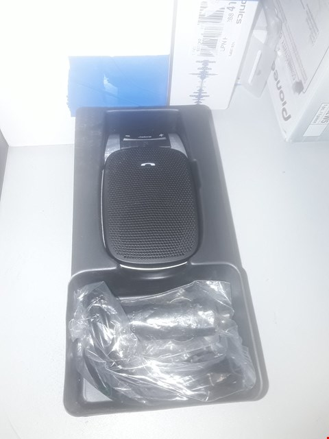 Lot 166 JABRA DRIVE HANDS-FREE WIRELESS BLUETOOTH SPEAKERPHONE CAR KIT FOR SMARTPHONE DEVICES