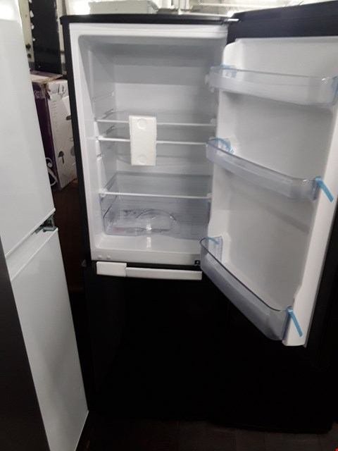 Lot 9021 SWAN SR8080B 50CM BLACK UNDER-COUNTER FRIDGE RRP £309.00