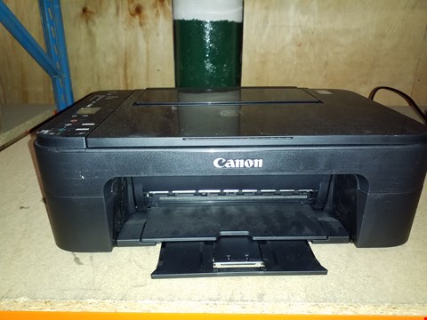 Lot 86 A UNBOXED CANON PIXMA TS3150