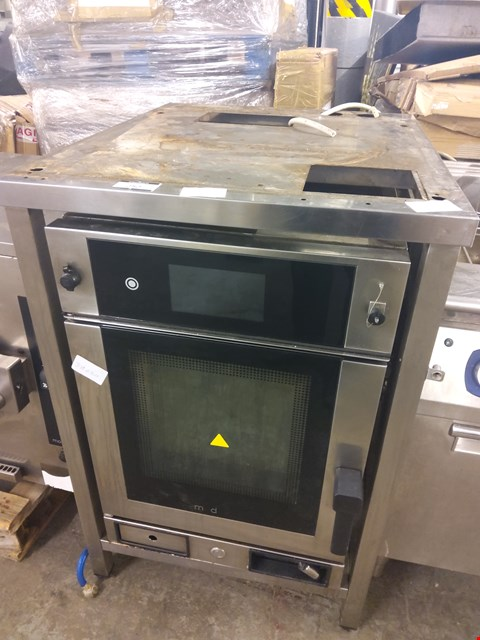 Lot 9052 MODULINE OVEN WITH STAND GCE10GT