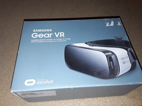 Lot 87 BRAND NEW BOXED SAMSUNG GEAR VR