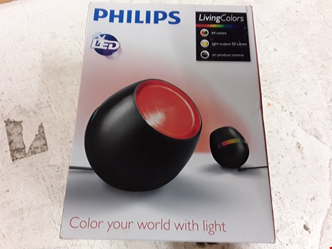 Lot 3050 PHILIPS LED LIGHT