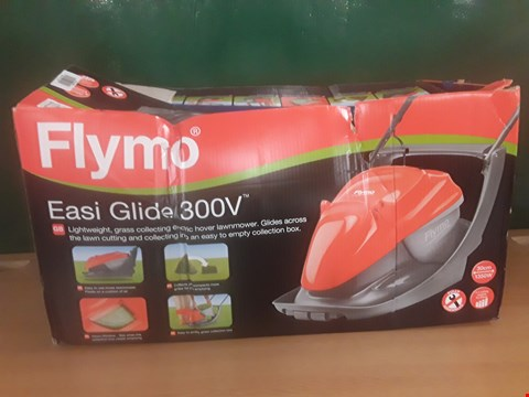 Lot 87 BOXED FLYMO EASI-GLIDE 300V  RRP £92