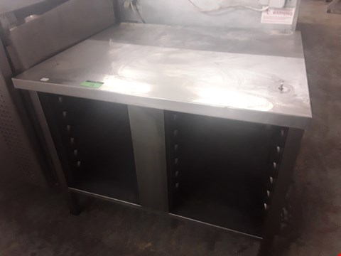 Lot 74 STATIC RATIONAL COMBI STAND