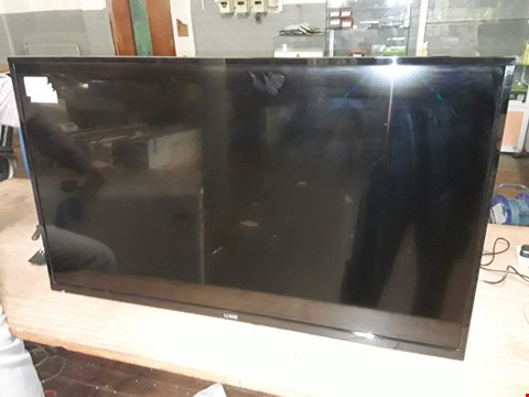 "Lot 20 LUXOR 43"" HD SMART LED TV MODEL NUMBER LUX0143006/01 RRP £299.00"