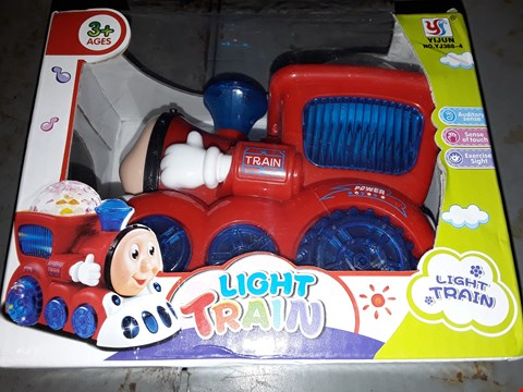 Lot 523 G&N ) LIGHT TRAIN