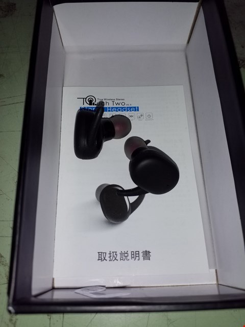 Lot 643 MEILUN WIRELESS EARBUDS