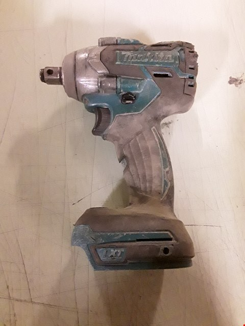 Lot 8874 MAKITA CORDLESS IMPACT WRENCH