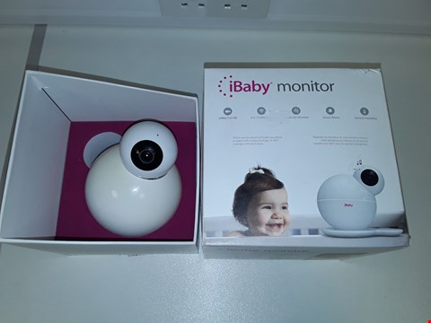 Lot 6656 IBABY MONITOR FOR IPHONE