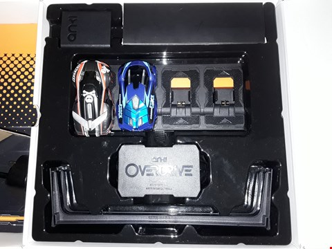 Lot 12279 ANKI OVERDRIVE STARTER KIT