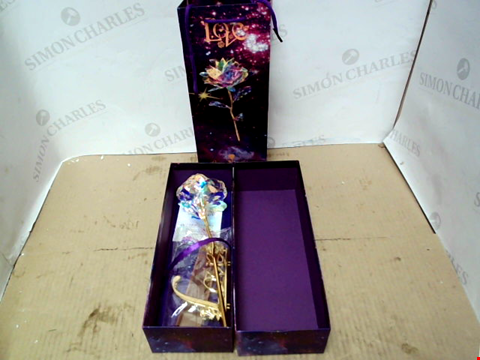 Lot 10620 BOX OF SIGNIFICANT QUANTITY OF HIRUNDO COLOURFUL GALAXY ROSES